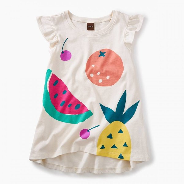 Tea Tea Collection Fruit Twirl Top