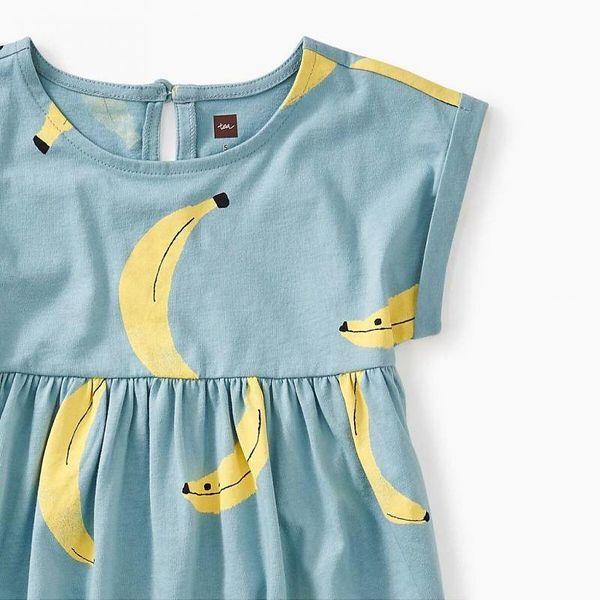 Tea Collection Tea Collection Empire Dress