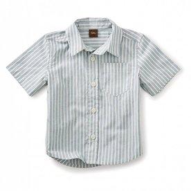 Tea Collection Tea Striped Baby Shirt