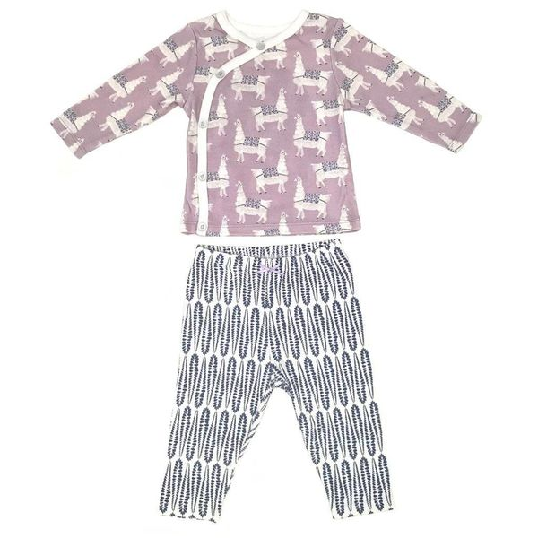 Pink Chicken Pink Chicken Baby Tessa 2-Piece Set