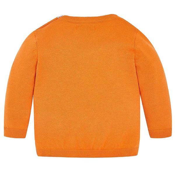 Mayoral Mayoral Basic Baby Cotton Sweater
