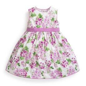 JoJo Maman Floral Dress