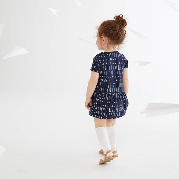 Miles Baby | Knit Dress