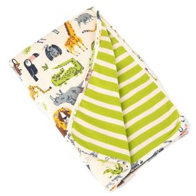 Hatley Baby Receiving Blanket