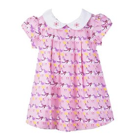 Hatley Mini Dress