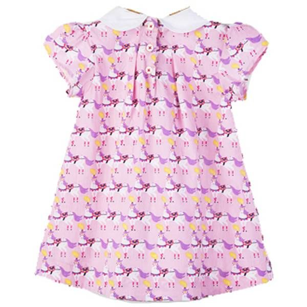 Hatley Hatley Baby Girl Dress