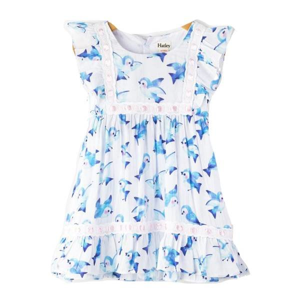 Hatley Hatley Mini Birthday Dress