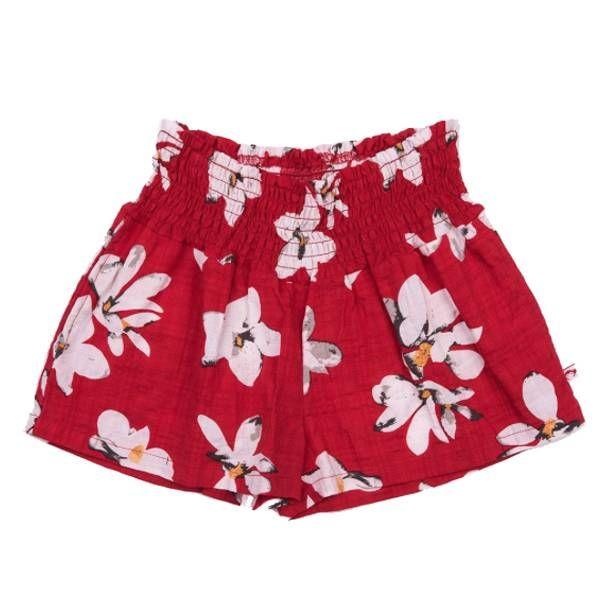 Appaman Appaman Girls Malibu Shorts