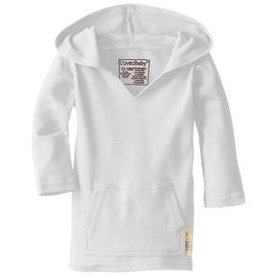 L'oved Baby Organic Hoodie