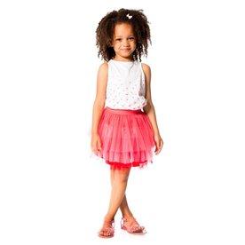 Top/Skirt Set