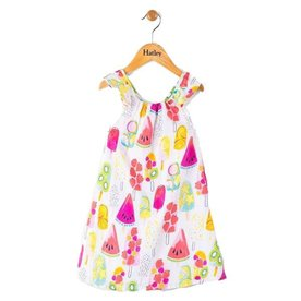 Hatley Hatley Bow Back Dress