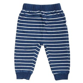 Miles Baby Miles Striped Jogger