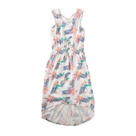 Tea Tea Hi-Lo Tank Dress