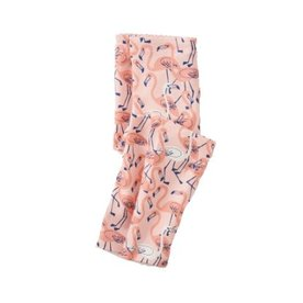 Tea Collection Tea Flamingo Baby Leggings