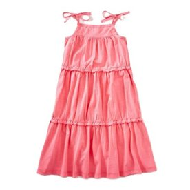 Tea Tea Tiered Sundress