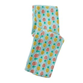 Tea Tea Pineapple Capri Leggings