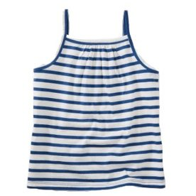 Tea Tea Striped Tank