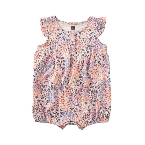 Tea Collection Tea Collection Henley Romper