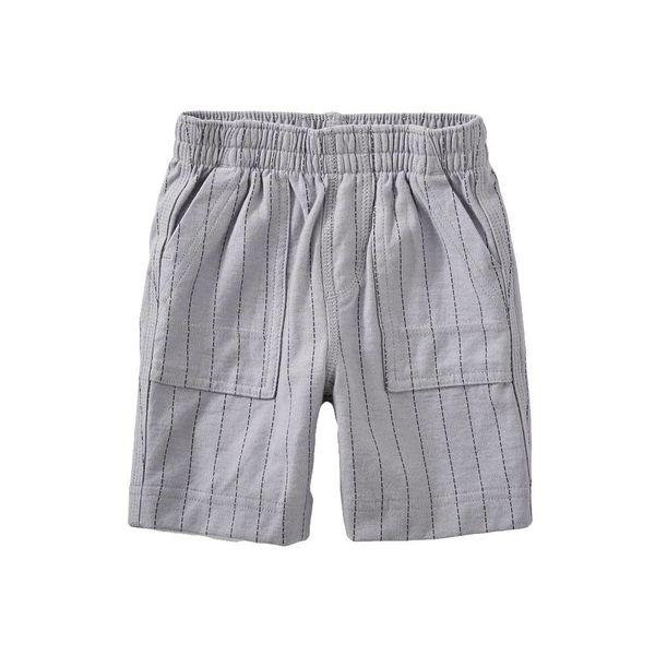 Tea Collection Tea Striped Playwear Baby Shorts