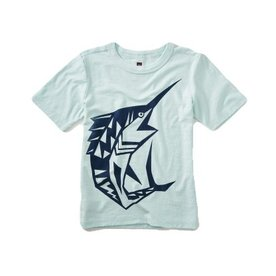Tea Collection Tea Swordfish Tee