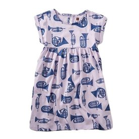 Tea Tea Empire Dress