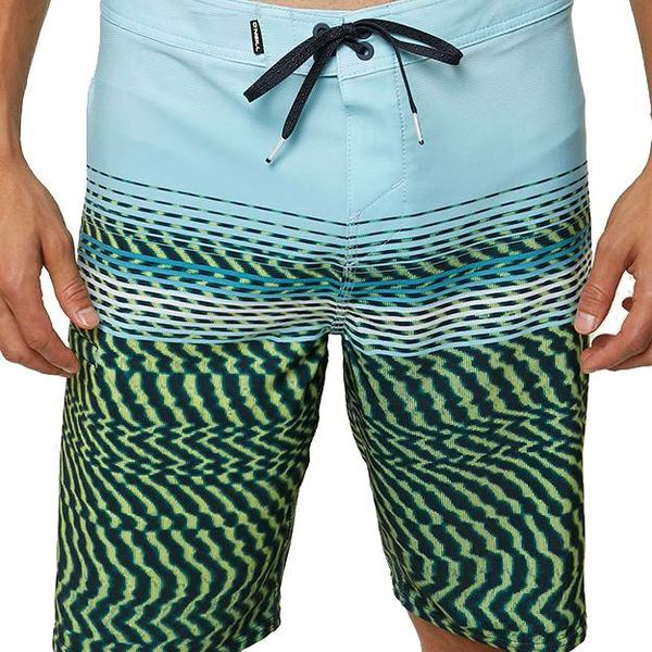 O'Neill O'Neill Boys Hyperfreak Wavelength Boardshorts