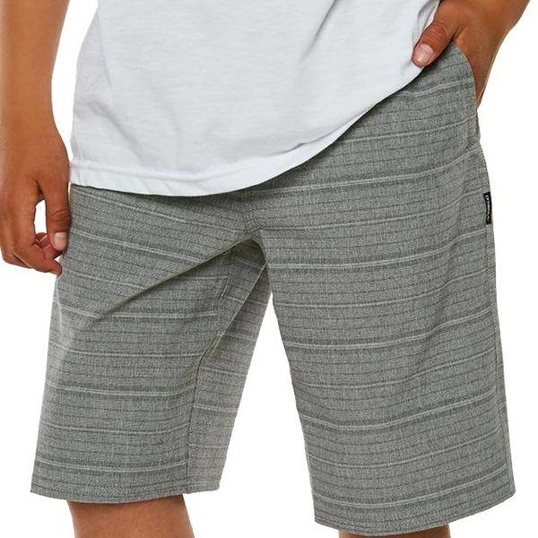 O'Neill O'Neill Locked Stripe Hybrid Shorts