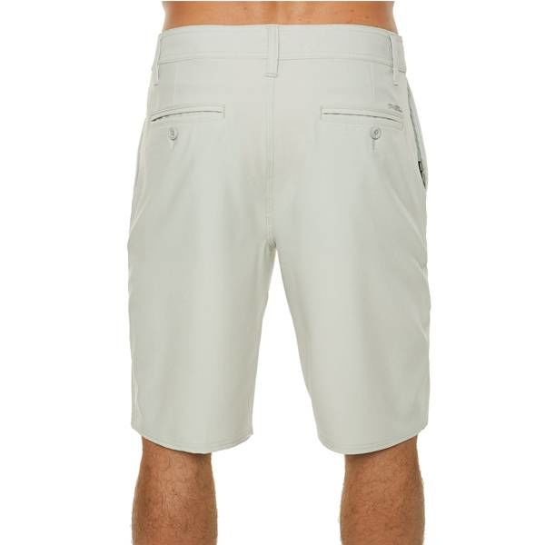 O'Neill O'Neill Boys Loaded Heather Hybrid Shorts