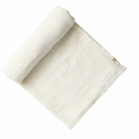 Pehr Designs Pehr Pin Dots Swaddle