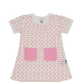 Toobydoo Pocket Dress