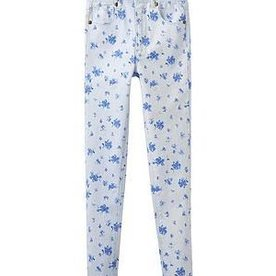Joules Joules Floral Skinny Jeans