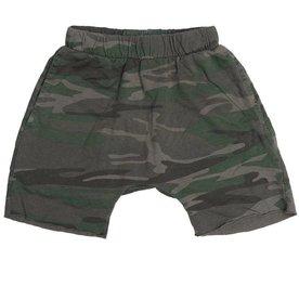 Joah Love Joah Love Camo Shorts