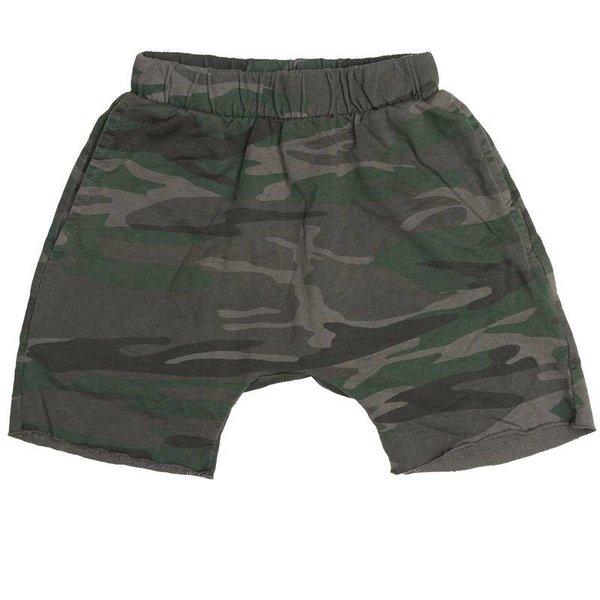 Joah Love Joah Love Boys Breden Camo Shorts
