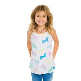 Chaser Kids Chaser Flounce Cami