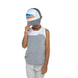 Chaser Kids Chaser Mesh Hat