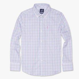 Johnnie-O Johnnie-O Ives Jr. Shirt