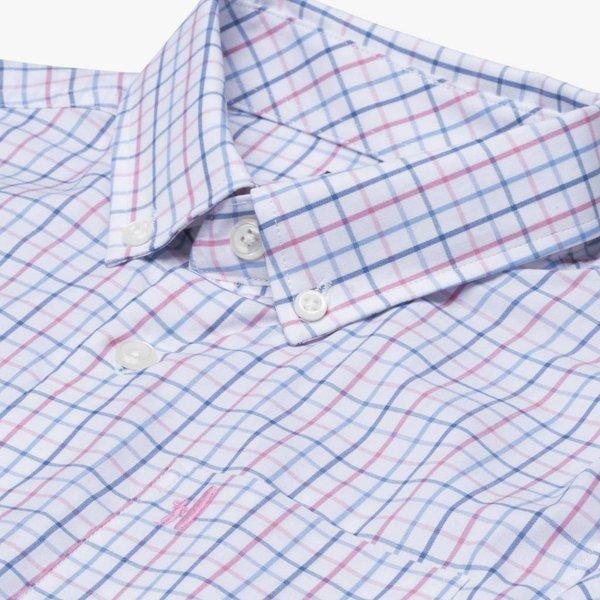 Johnnie-O Johnnie-O Ives Jr. PREP-FORMANCE Shirt