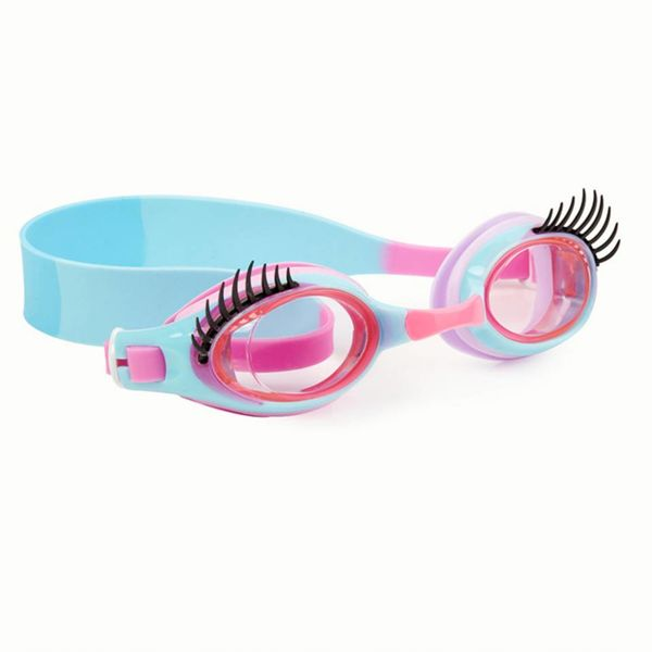 Bling2O Bling2O Glam Lash Swim Goggles