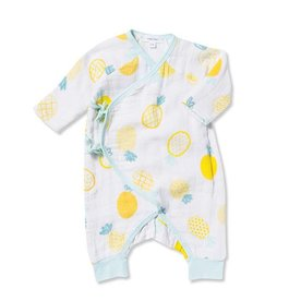 Angel Dear Angel Dear Pineapple Coverall