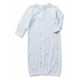 Angel Dear Angel Dear Floral Bunny Gown