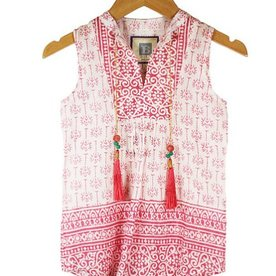 Bell Kids Bell Kids Blake Tunic Dress