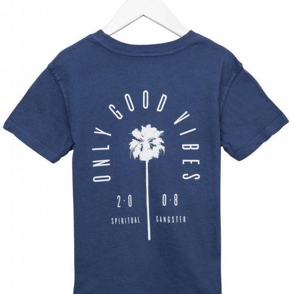 Spiritual Gangster Spiritual Gangster Boys T-shirt