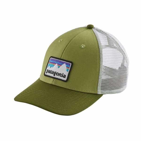 Patagonia Patagonia Shop Sticker LoPro Hat