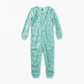 Tea Collection Tea Printed Baby PJs