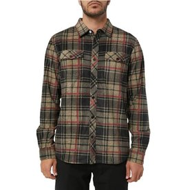 O'Neill O'Neill Plaid Shirt