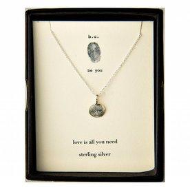 B.U. B.U. Jewelry Love