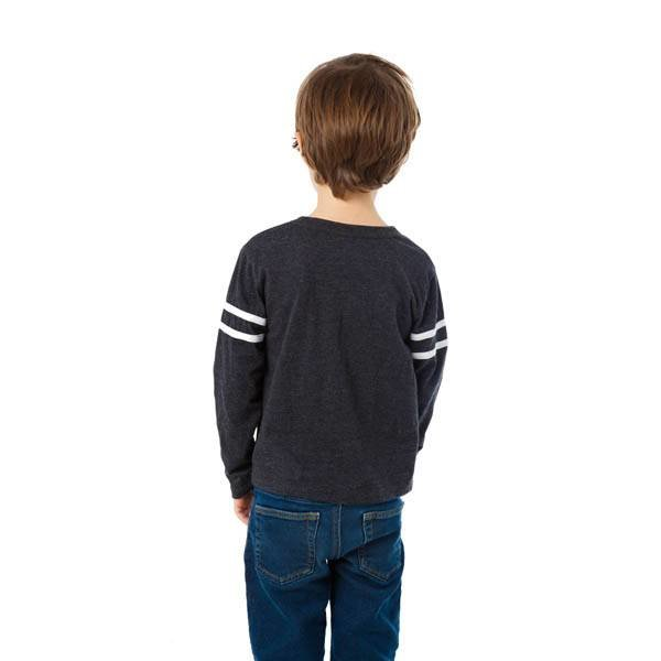 Chaser Kids Chaser Kids Boys Vintage Long Sleeve Crew Tee