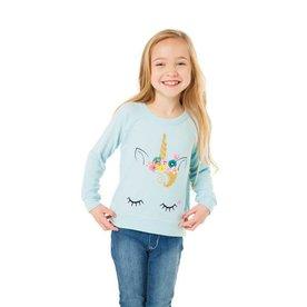 Chaser Kids Chaser Love Raglan Pullover