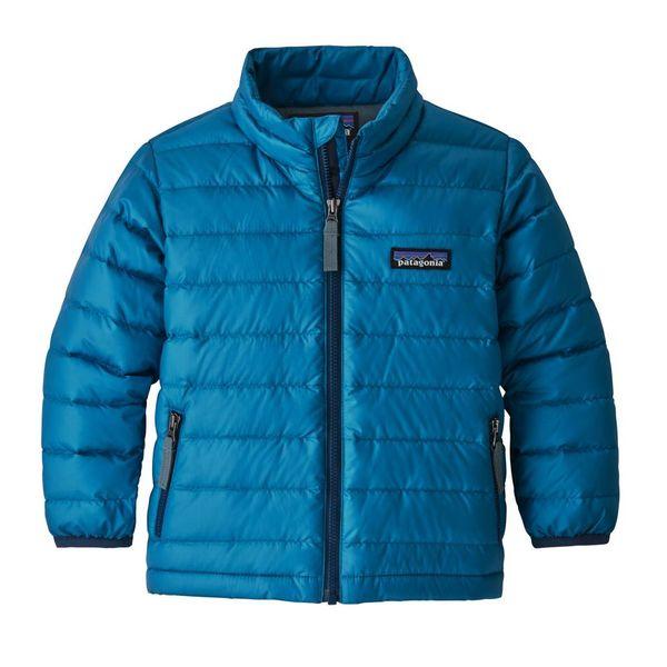 Patagonia Patagonia Baby Boy Down Sweater Jacket