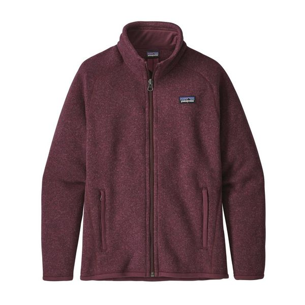 Patagonia Patagonia Girls Better Sweater Fleece Jacket